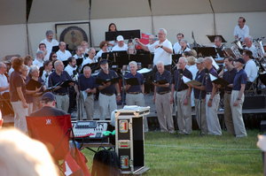 2013 Fruitlands Concert