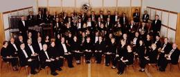 Concord Band 2001
